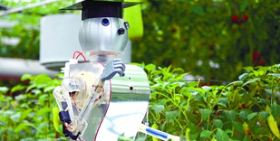 The new standard specification of industrial robots will lead the industry chao
