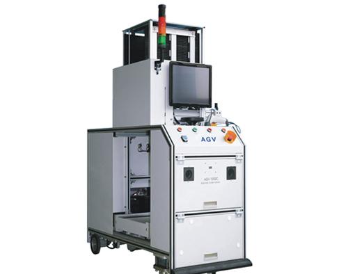 SMT物料专用AGV